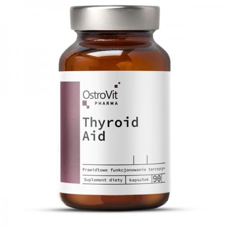 OstroVit Pharma Thyroid Aid, 90 капсул